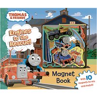 Thomas & Friends Magnetic Childrens Book