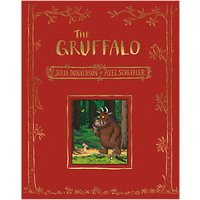 Gruffalo Deluxe Edition Childrens Book