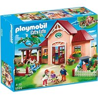 Playmobil City Life Vet Clinic