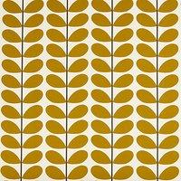 Orla Kiely Two Stem Furnishing Fabric
