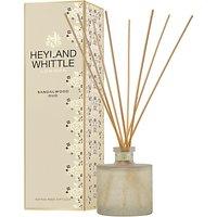 Heyland & Whittle Sandalwood & Oud Diffuser