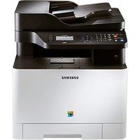 Samsung CLX-4195FN All-In-One Colour Laser Printer