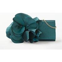 John Lewis Cassie Corsage Clutch Bag