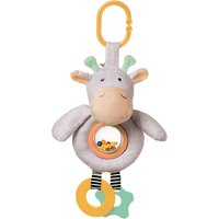 Manhattan Toy Playtime Plush Giraffe Rattle