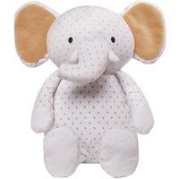 Manhattan Toy Playtime Elephant Plush Soft Toy