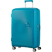 American Tourister Soundbox 4-Wheel 77cm Suitcase