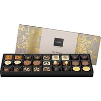 Hotel Chocolat Autumn Sleekster Chocolates, Box of 27, 360g