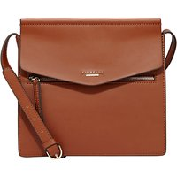 Fiorelli Mia Large Cross Body Bag, Tan
