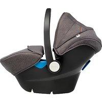 Silver Cross Simplicity Group 0+ Baby Car Seat, Granite