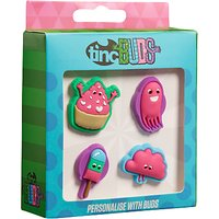 Tinc Buds Collection 7, Set of 4
