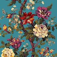 Liberty Kristina Wallpaper