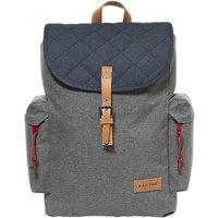 Eastpak Austin Backpack, Quilt Grey