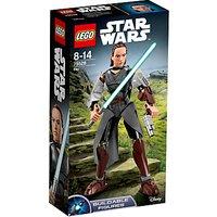 LEGO Star Wars The Last Jedi 75526 Rey