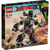 LEGO Ninjago 70613 Garmadon Mecha Man