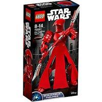 LEGO Star Wars The Last Jedi 755529 Elite Praetorian Guard
