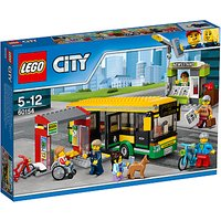 Lego City 60154 Bus