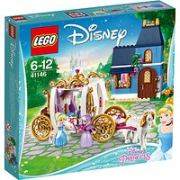 LEGO Disney 41146 Cinderella Enchanted