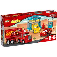 LEGO DUPLO Disney Pixar Cars 3 10846 Flos Cafe