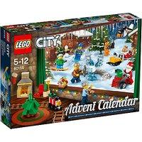 LEGO City 60155 Advent Calendar
