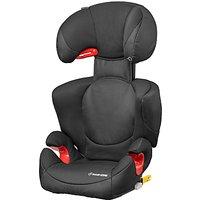 Maxi-Cosi Rodi XP Fix Group 2/3 Car Seat, Night Black