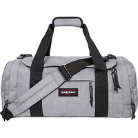 Eastpak Reader S Holdall, Sunday Grey at John Lewis Department Store