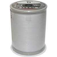 Janome Bobbin Thread, 1000m, White