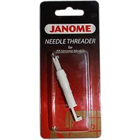 Janome Sewing Machine Needle Threader