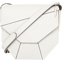 Ted Baker Colour By Numbers Limetta Leather Cross Body Bag