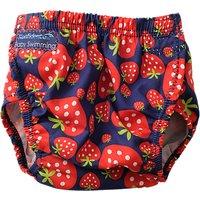Konfidence Baby Strawberry Swim Nappy