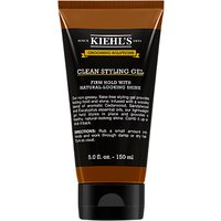 Kiehls Grooming Solutions Clean Styling Gel, 150ml