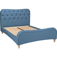 Brioche Bed Frame by Loaf at John Lewis in Clever Linen, Double