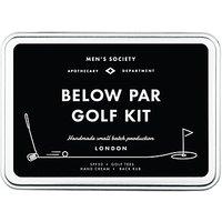 Mens Society Below Par Golf Kit