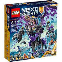 LEGO Nexo Knights 70356 The Stone Colossus