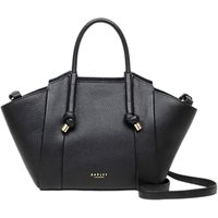 Radley Eltham Gardens Leather Medium Grab Bag