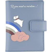 Radley Rainbow Leather Card Holder