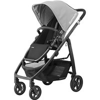 Uppababy Cruz 2017 Pushchair, Pascal
