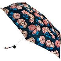 Cath Kidston Beaumont Umbrella, Navy/Multi