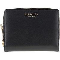 Radley Arlington Street Leather Medium Matinee Purse
