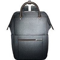 Briggs & Riley Kinzie Frame Wide-Mouth Backpack