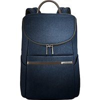 Briggs & Riley Kinzie Small Frame Wide-Mouth Backpack
