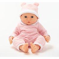 John Lewis Newborn Baby Doll