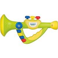 John Lewis Musical Trumpet