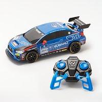 John Lewis Remote Control Subaru, Blue