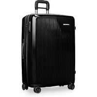 Briggs & Riley Sympatico 4-Wheel Expandable Large Suitcase