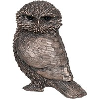 Frith Sculpture Olly The Owl, by Thomas Meadows