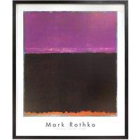 Mark Rothko - Pink 1953 Framed Print, 89 x 74cm