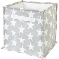 Great Little Trading Co Canvas Storage Cube Box