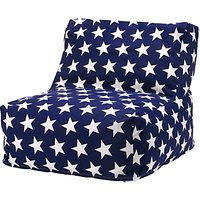 Great Little Trading Co Washable Bean Bag Chair