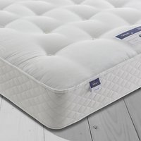 Silentnight Sleep Soundly Miracoil Ortho Mattress, Firm, Double