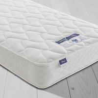 Silentnight Sleep Soundly Miracoil Comfort Mattress, Firm, Single